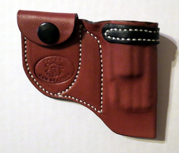 Kimber Holsters  Kimber Concealed Carry Holsters